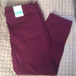 ✨NEW✨ NWT Old Navy Pixie Pants